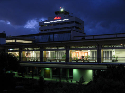 Hotels Near Oahu Airport