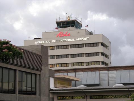 Transportation From Honolulu Airport To Waikiki Hotels